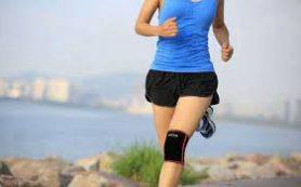 Разрушаются ли коленные суставы при беге?
