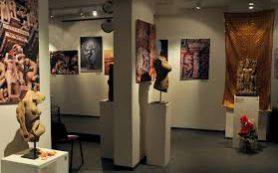 Музей Востока запускает электронную библиотеку книг по искусству