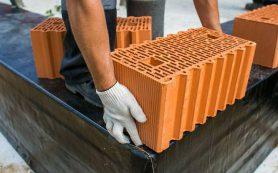 Керамические блоки, их важные характеристики и нюансы применения в загородном строительстве