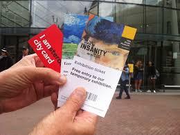 В начале 2021 года билеты в музеи стоит покупать заранее онлайн