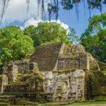 Найдены тысячи скрытых джунглями сооружений майя