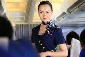 Стюардесса рассказала о работе, которая не входит в обязанности бортпроводников