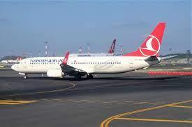 Turkish Airlines будет чаще летать из Стамбула в Москву