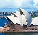 Австралия не собирается открывать границы туристам в 2021 году