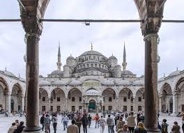 Турция определилась с требованием ПЦР-теста для въезжающих и транзитных туристов