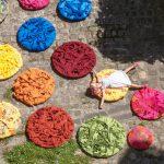 """Выставка """"Многообразие. Единство"""" показывает художественный облик Европы"""
