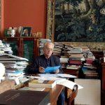 Михаил Пиотровский: Люди и музеи в пандемию - как преодолеть страх и найти себя