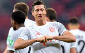 «Бавария» и «Тигрес» сыграют в финале клубного чемпионата мира