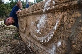 Хаммам XII века случайно обнаружили в испанском баре