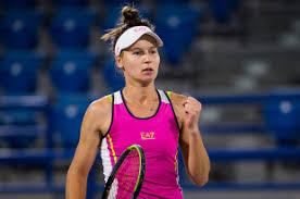 Анастасия Потапова впервые в карьере вышла в третий круг Australian Open и готова дать бой Уильямс-младшей