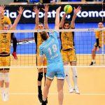 Казанцы взяли верх в первой игре 1/4 финала главного еврокубка