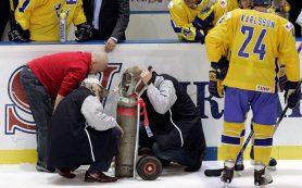 Проведение чемпионата мира в Латвии станет мучением не только для хозяев, но и для гостей