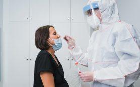 Беременным с коронавирусом рекомендовано отложить кесарево сечение