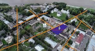 В Великом Новгороде откопали Немецкий двор