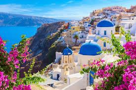 Греция планирует открыть границы для россиян к 14 мая