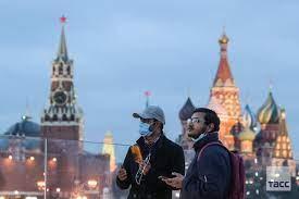В Россию начали прибывать первые иностранные тургруппы