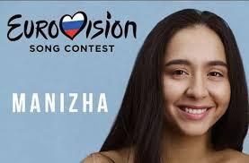 Певица Манижа представит Россию на «Евровидении-2021»
