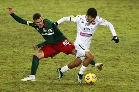 Фавориты Кубка страны избежали встреч друг с другом в четвертьфинале