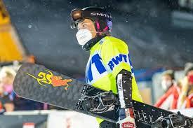 17-летняя София Надыршина стала самой юной чемпионкой мира в параллельном слаломе