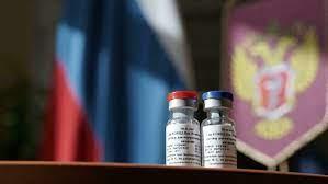 В России объявили о регистрации третьей вакцины от коронавирусы