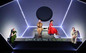 В День театра «Культура.РФ» покажет спектакли ведущих театров страны