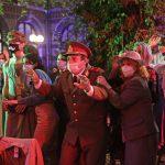 Берлинский фестиваль ставит вопросы, не имеющие ответов