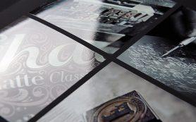 Ультрафиолетовая печать от компании DECOR PRINT