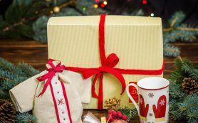 ТОП-5 новогодних подарков для домохозяек