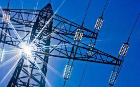 Поставка электроэнергии по Украине
