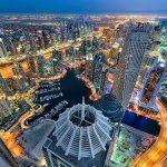 В Дубае продлили действие профилактических мер от COVID-19 до начала Рамадана