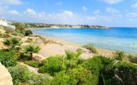 Кипр отменил карантин для прилетающих россиян с 1 апреля