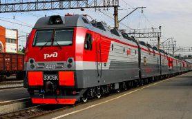 Более 500 дополнительных поездов планируется назначить на майские праздники