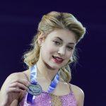 Плющенко заявил, что отпускает Косторную к Тутберидзе