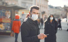 Не менее 50% случаев заражения SARS-Cov-2 происходят из-за бессимптомных носителей