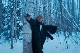 Вышел тизер фильма «Декабрь» с Александром Петровым в роли Есенина