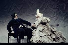 «Мертвые души» — премьера в Театре Вахатнгова
