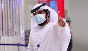 Абу-Даби отменяет карантин для россиян