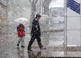 Как не перепутать снег с дождём, когда на улице около нуля