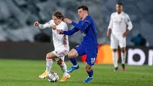 «Реал» сыграл вничью с «Челси» в полуфинале Лиги чемпионов