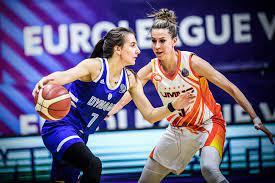 Баскетболистки курского «Динамо» вышли в финал плей-офф чемпионата России
