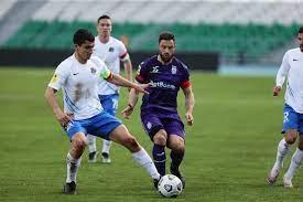 «Сочи» обыграл «Уфу» в матче с двумя удалениями