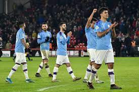 «Манчестер Сити» официально сообщил о выходе из Суперлиги