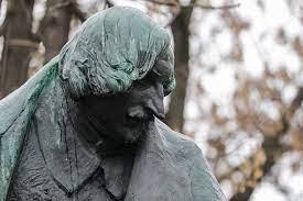 Надо ли делиться с другими странами классиками русской литературы