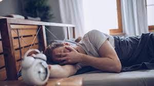 Прием бета-блокаторов может вызвать расстройства сна