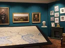 Музеи Владимирской области теперь могут пускать группы до 30 человек