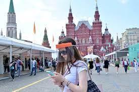 Что ждет читателей на «Красной площади»