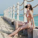 Власти Испании прояснили ситуацию с ношением масок на пляже