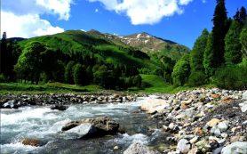 Абхазия — страна души. Почему следует посетить путешественникам.