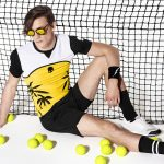 Особенности одежды для тенниса