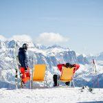 Горнолыжный отдых в Австрийских Альпах
